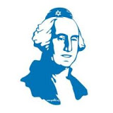 Logo Provided by GW Hillel and the GW JSA