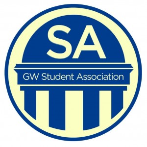 The GW Student Association passed legislation encouraging the creation of a university-wide Peer Support Program, a program that SA President Nick Gumas had hoped would pass in the Senate. Photo Courtesy: Student Association