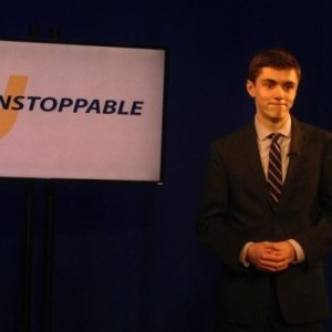 "Andy Weber, Executive Producer of ""Unstoppable"""